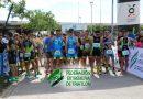 Liviano y Pilo triunfan en el Duatlón Puerta Palmas