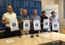 Presentado el Campeonato Ibérico de Triatlón en Badajoz
