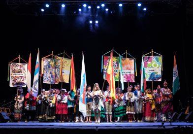 Ceremonia de apertura y primera gala del 38FFI de Extremadura