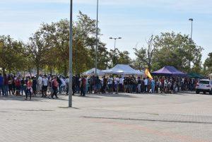 V Slalom Ciudad de Badajoz