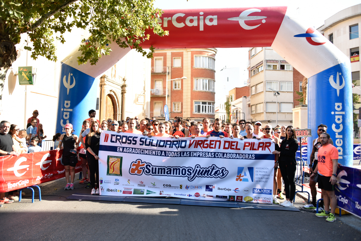 2º Cross Solidario Virgen del Pilar