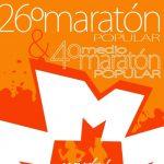 26 Maratón Popular Ciudad de Badajoz