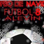 5º Trofeo de Navidad de Futbol 8 Alevín