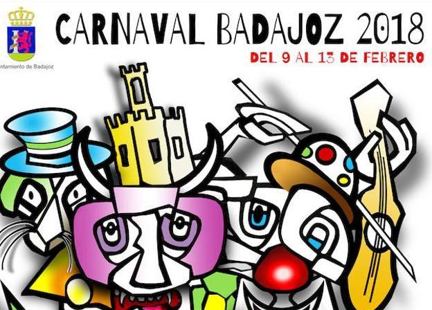 Desfile de Comparsas Carnaval 2018