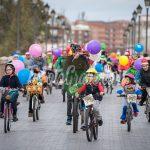 Ciclocabalgata 2017