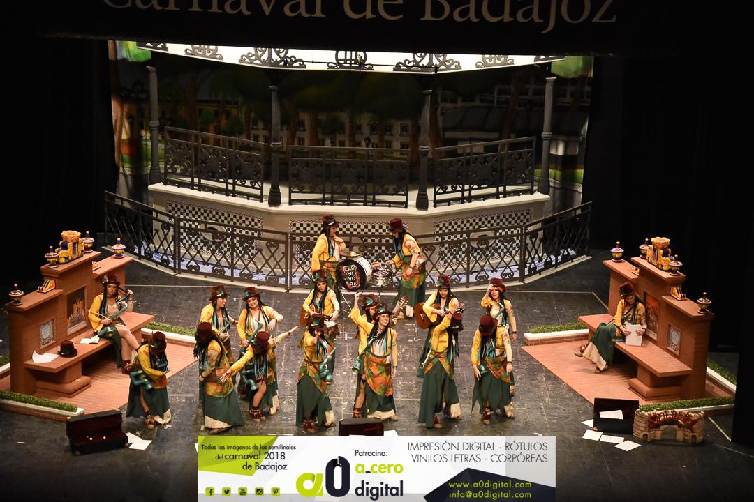 CONCURSO DE MURGAS_Preliminares Viernes020218