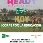 HOY ES EL DÍA … WE ARE READY ?