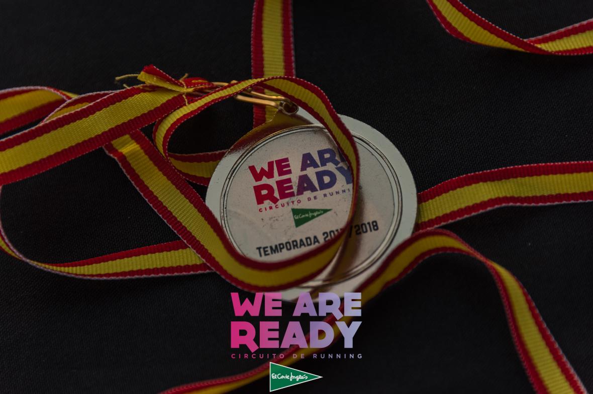 Una nueva oportunidad para inscribirse en la We Are Ready