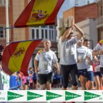 III CROSS SOLIDARIO DEL PILAR