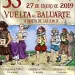 Vuelta al Baluarte 2019
