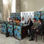 PRESENTACIÓN DEL 25 FESTIVAL IBÉRICO DE CINE