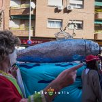 MAS DE 700 FOTOS PARA EL DESFILE DEL ENTIERRO DE LA SARDINA