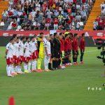 ESPAÑA – GEORGIA – Clasificación para el  Mundial